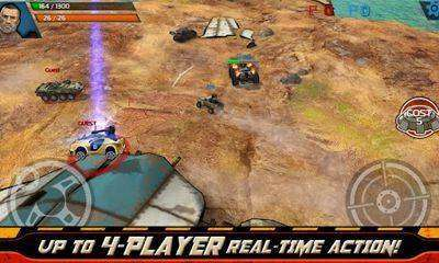 INDESTRUCTIBLE MOD APK Android Descargar gratis
