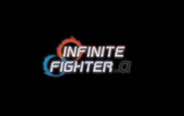 infinita de combate juego de lucha