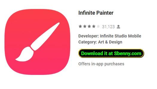 pintor infinito