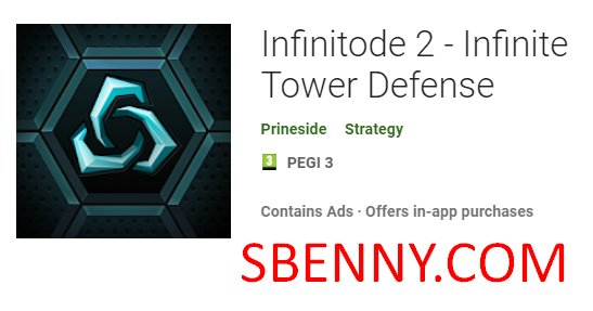бесконечность 2 бесконечная защита башни