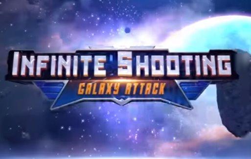 Infinity Shooting: Galaxy War Unlimited gems MOD APK Download