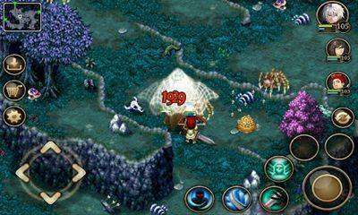 Inotia 4 MOD APK Android Game Free Download