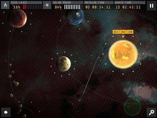 Interstellar Free Download Android Game