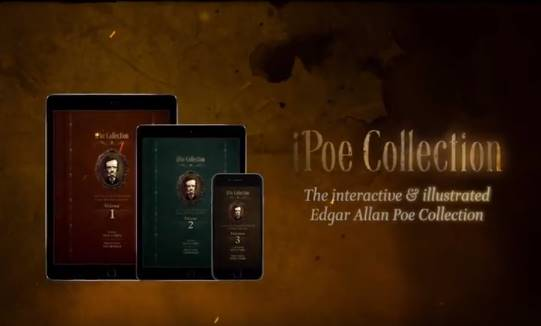 iPoe Collection Vol  1 Paid APK Android free Download