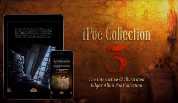 iPoe Collection Vol  3 Paid APK Android free Download