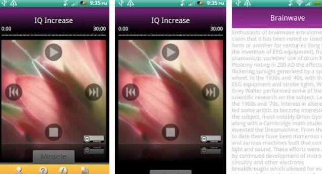 iq erhöhen APK Android