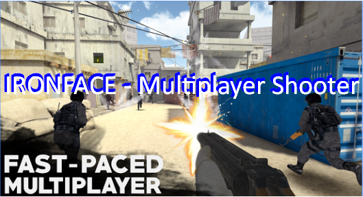shooter multiplayer ironface