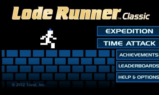Lode Runner-Klassiker