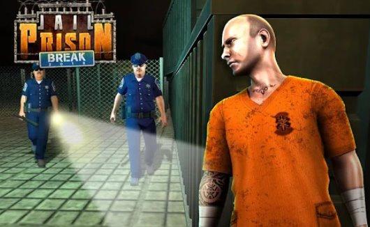 Jail Prison Break 2018 - Escape Games Unlimited Coins MOD APK