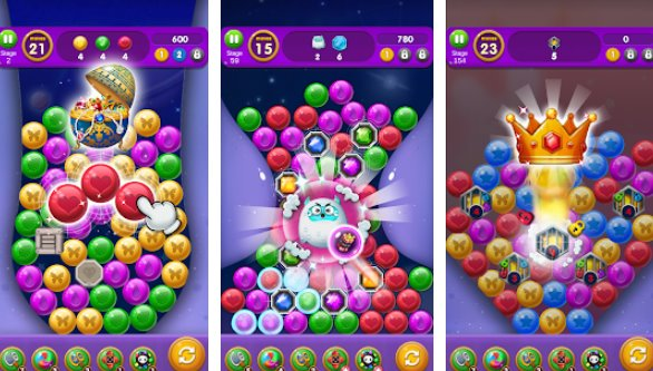 jewel blast let s collect APK Android
