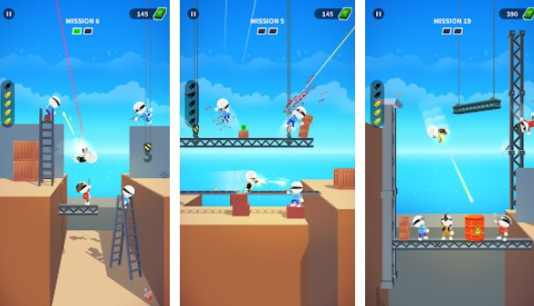 gatillo johnny APK Android
