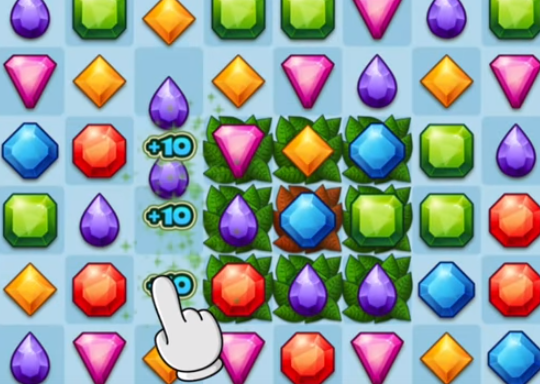 jungle mash APK Android