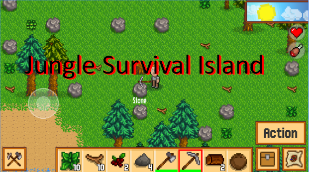 survival island mod apk free download
