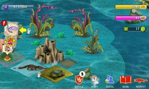 Jurassic Dino Water World MOD APK Android Free Download
