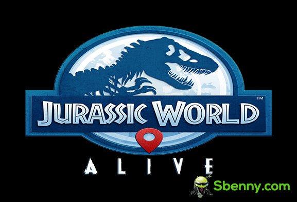 Jurassic World ™ lebt