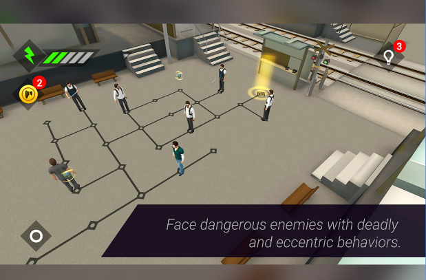kaabil el juego oficial de Android APK