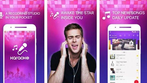 Karaoke Pro - Sing & Record