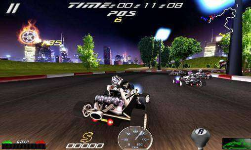 Kart Racing Ultimate APK Android Game Free Download