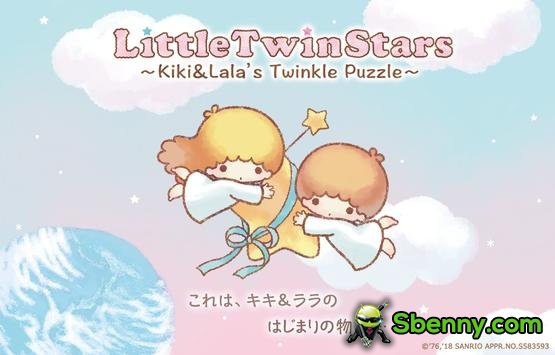Kiki & Lala's Puzzle Twinkle