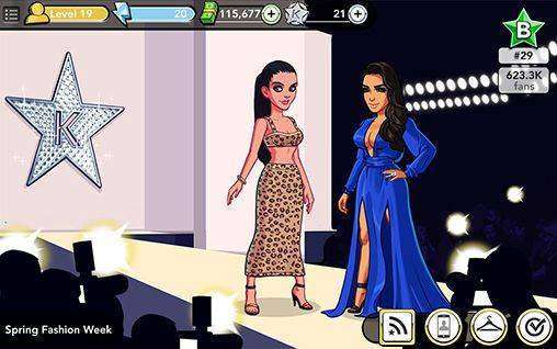 KIM KARDASHIAN: HOLLYWOOD MOD APK Android Free Download