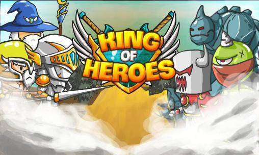 king of heroes mod apk android game free download