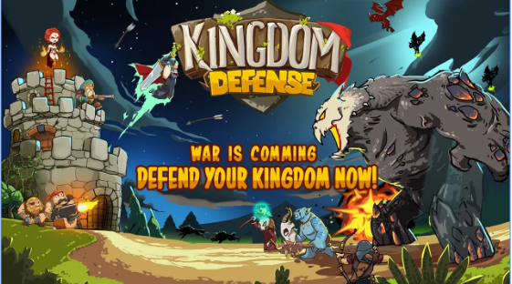 regno epica difesa guerra eroe