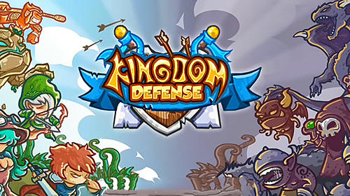 fantasy kingdom defense hd mod apk