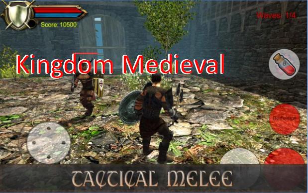 Reich mittelalterliche