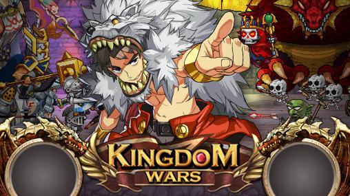 🎮 MOD APK - Kingdom Wars v1 1 5 - Unlimited Gems & Unlimited Money