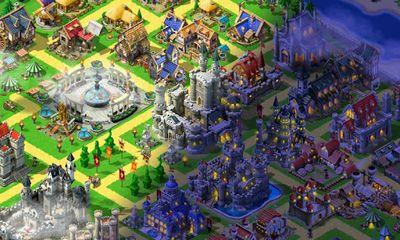 🎮 MOD APK - Kingdoms & Lords v1 0 0 - Exclusive offline