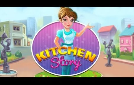 Kitchen Story : Cooking Game Unlimited Coins MOD APK Download