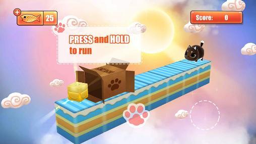 kitty fil-kaxxa APK Android