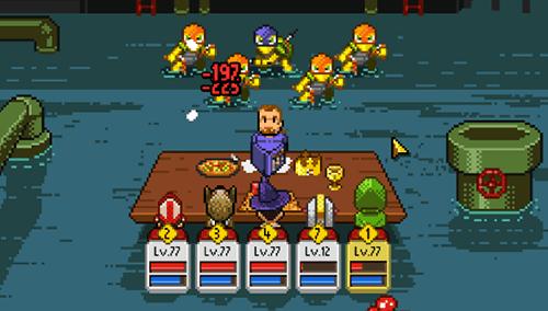 Ritter von Pen & Paper + 1 Download Spiel für Android