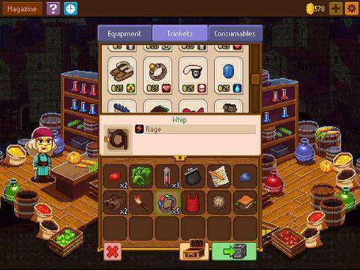 Knights of Pen & Paper 2 Full APK Android Game Free Download