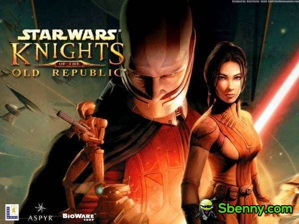 Knights of the Old Republic ™