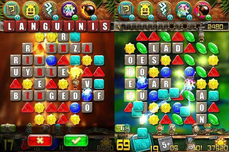Languinis MOD APK Android Game Free Download