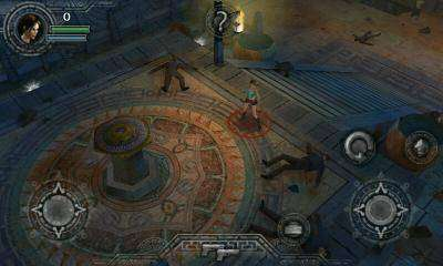 Lara Croft: Guardian of Light FULL APK Android Free Download