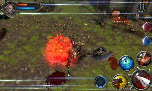 Última Guardians MOD APK Jogo para Android Download