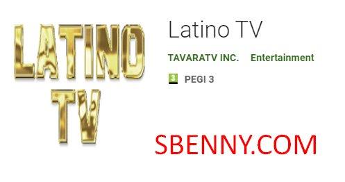 Латиноамериканское телевидение