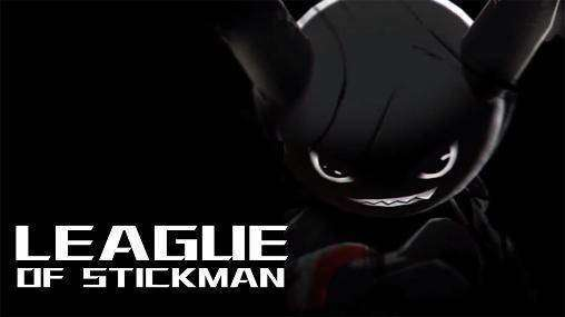 Liga de Stickman-Samurai