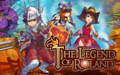 Legend of Roland: Action-RPG
