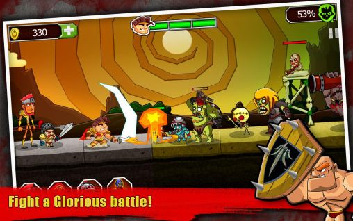 Legende vs Zombies APK Android