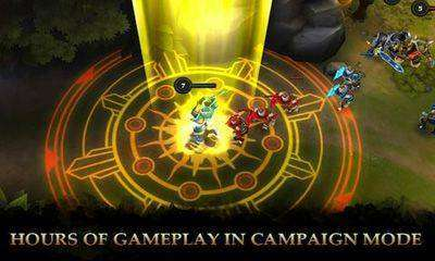 Legendary Heroes APK MOD Android Game Free Download