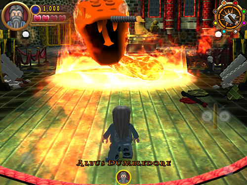 harry potter 1 free download game