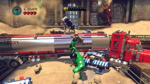 Eroj LEGO® Marvel Super APK MOD Android Free download