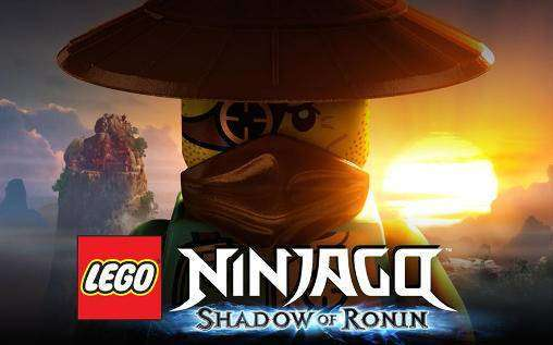 LEGO Ninjago: Sombra de Ronin