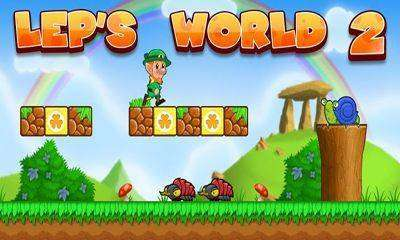 Lep S World 2 Mod Apk For Android Free