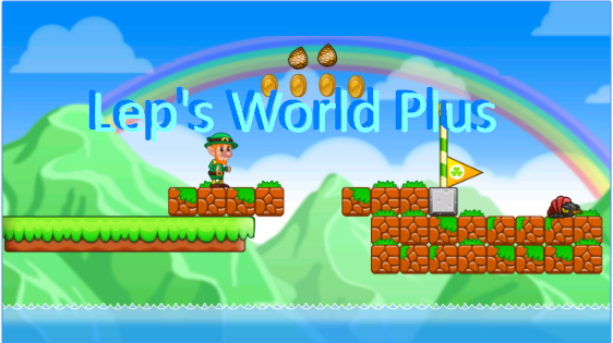 Lep S World Plus Mod Apk Android Free