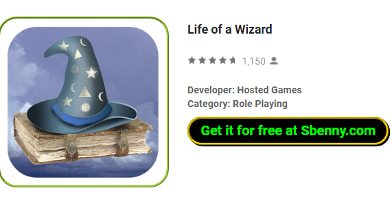 Life of a Wizard MOD APK for Android Free Download