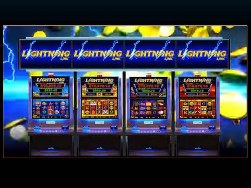 Lightning Link Casino MOD APK Android